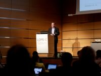 A presentation at LOPEC 2013