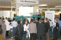 As in 2013 Coatema will again be a part of LOPEC's Demo Line