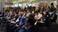 The presetations at LOPEC 2014 were very well attended