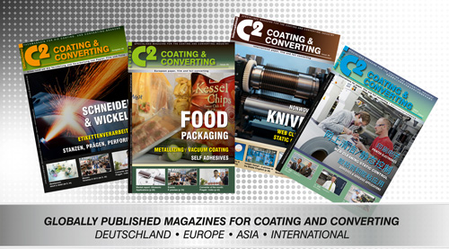 C2 - Coating & Converting